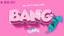 MBAND - BANG | Official Audio | 2019
