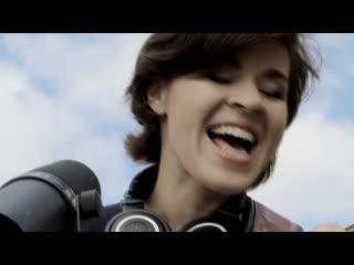 Сумасшедшая -Маша Кудрявцева (live)
