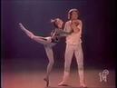 Каменный цветок Галина Мезенцева и Евгений Щербаков Кировский балет 1981