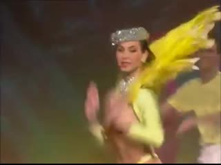 Ballet Dolly Dollies - Espectacular (Hot Sexy Dance Show)