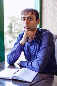 Александр Хололович
