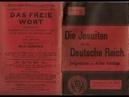 Die Jesuiten und das Deutsche Reich 4 (Premiere)