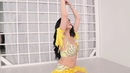 Elena Sazonova Russian Belly Dancer_Oriental_الرقص الشرقي