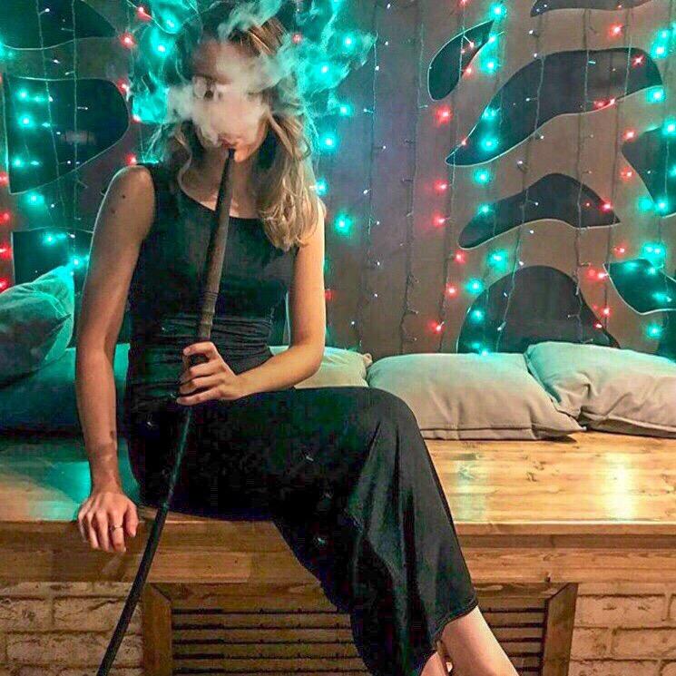 Кальянная «THE BOR lounge» - Вконтакте