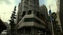 Капсульные дома или квартиры в Токио.