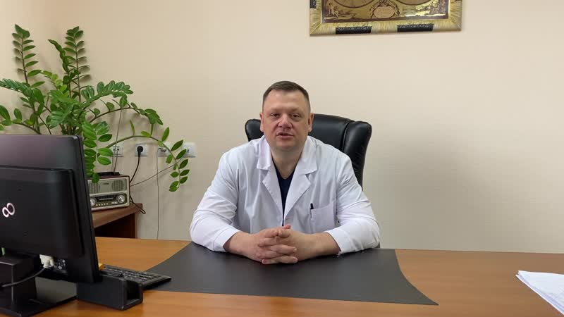 Поздравление от Нохрина А В главного врача Лангепасской городской больницы