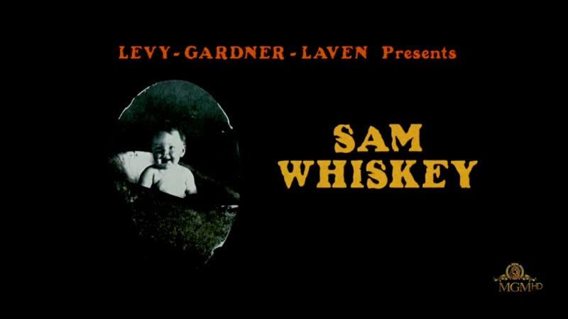 Сэм Виски / Sam Whiskey 1969