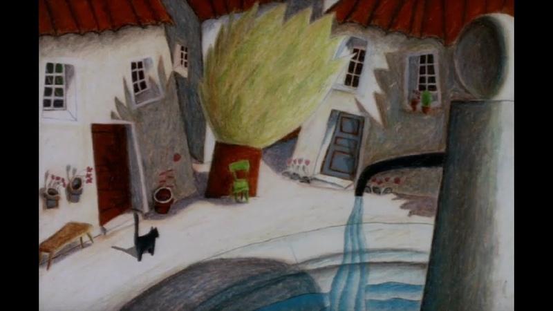 Les tragédies minuscules | Un coin d'ombre (épisode 8 sur 10)
