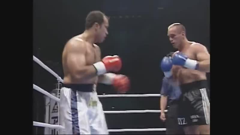23 2003 10 11 Francisco Filho vs Stefan Leko K 1 World Grand Prix 2003 Final Elimination 2