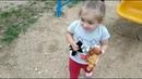 Женька потеряла игрушки ищем игрушки видео для детей