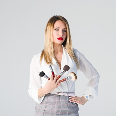 Анна Белькович