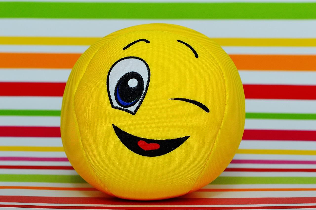 Картинки улыбок с глазами