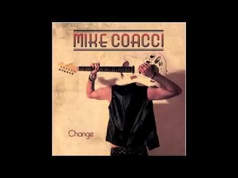 Mike Coacci - Precious Thing