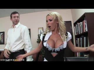 Nikki Benz (Ring The Bell For Service), Anal, Gape, All Sex, Oral, Gangbang, Russian, Solo, Big Tits Boobs