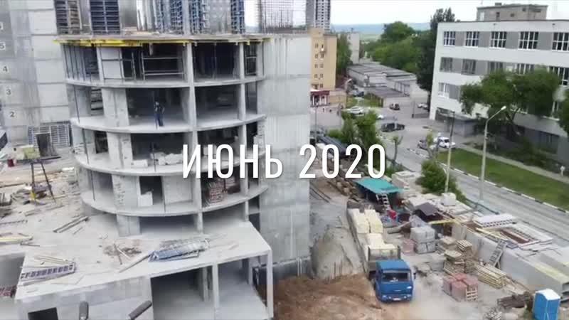 Июнь 2020 АДМИРАЛЪ
