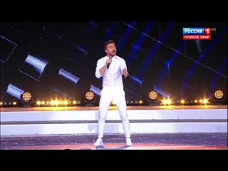 Премьера! Сергей Лазарев - Крик (русская версия Scream)