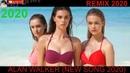 Alan Walker -EDM REMIX (Summer HeatBeautiful MomentsSwimming Alone) FULL HD 1010P