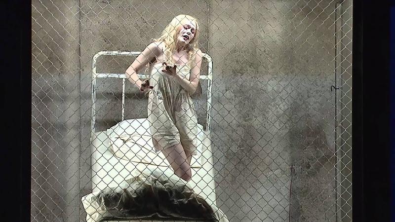 Barbara Hannigan sings Das Herz ist mir so schwer from DIE SOLDATEN Conductor Kirill Petrenko