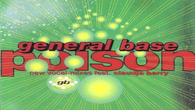General Base – Poison (1993) HD