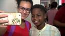 Campeão do The Voice Kids Jeremias Reis é recebido com festa no Espírito Santo