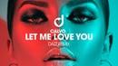 Calvo – Let Me Love You (DAZZ Remix)