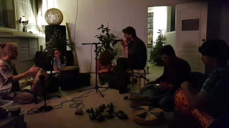 этно джем в нижнем новгороде 19 09 19