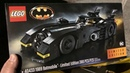 LEGO Black Friday 1989 Batmobile Deal is Amazing Haul