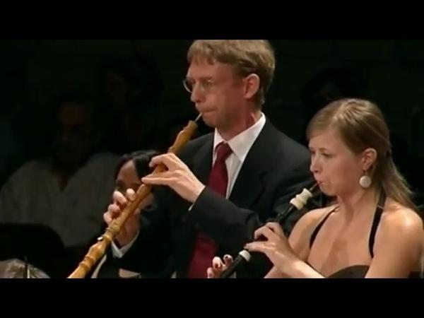 Handel La resurrezione sacred oratorio in two parts Václav Luks