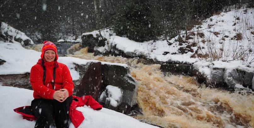 Водопадная Карелия, изображение №18