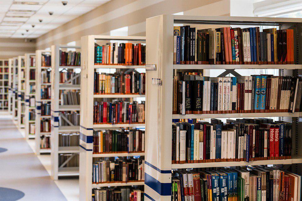 В одной из библиотек Кузьминок проведут день открытых дверей