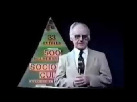 Comprendre les illuminati (contrôle des medias, du pouvoir politique, pouvoir judiciaire...)
