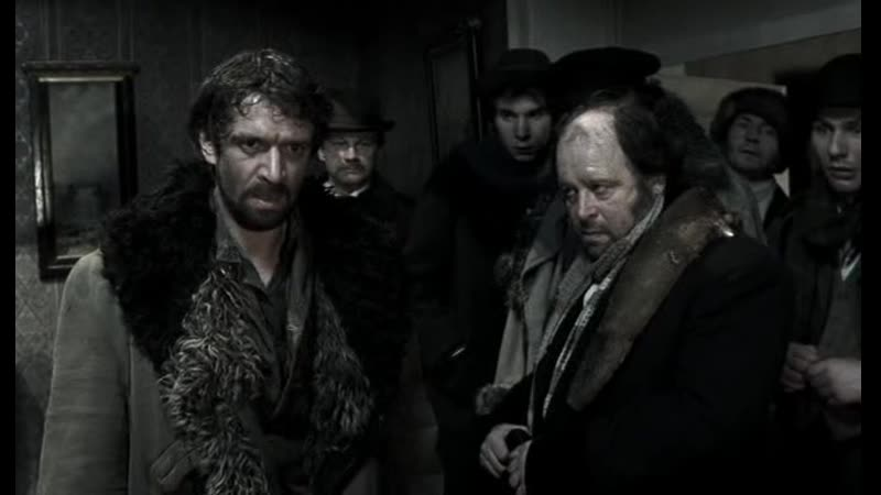 The Idiot - 2 (2003) dir. Vladimir Bortko / Идиот (2003) Режиссер: Владимир Бортко