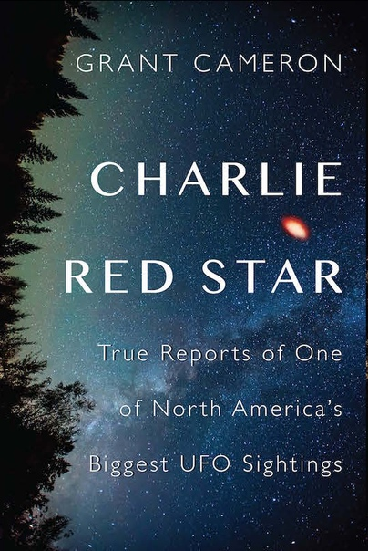 Grant Cameron - Charlie Red Star