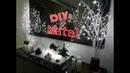 DIY NATAL - dicas de decoração para o natal 1