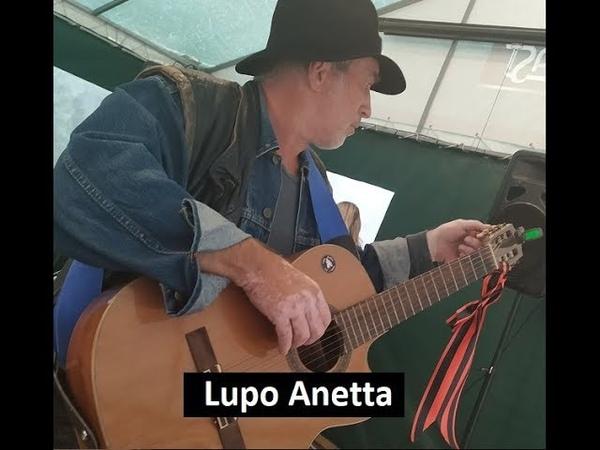 Lupo Anetta Noční vlci 2019