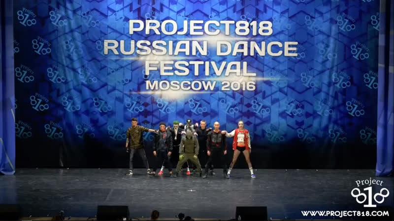 WWDC SKWAD RDF16 Project818 Russian w 2016 1080p mp4