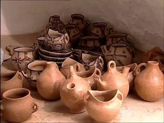 Maroc Pottery of the Rif - 26 min