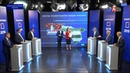 Дебаты кандидатов в Президенты Республики Абхазия 2019