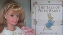 Barbie and the Tale of Peter Rabbit 1997