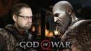 СТРОГИЙ БАТЯ ► God of War 1