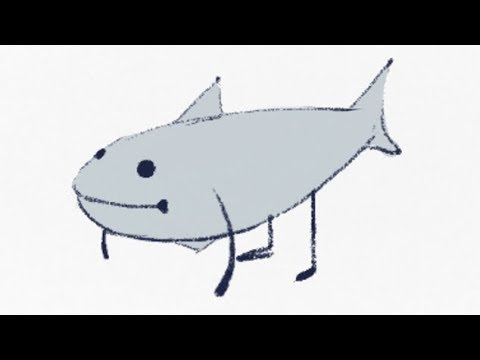 Would You Eat a Fish if it had Arms and Legs?