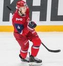 Российский хоккеист вызван в основную команду клуба НХЛ