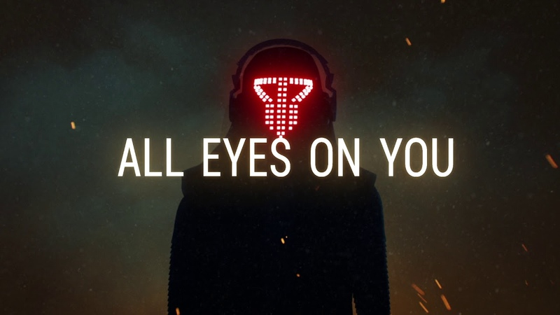 Smash Into Pieces All Eyes On You Official Lyric Video