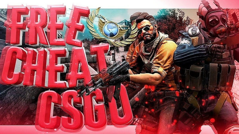 🔥 CS GO DOWNLOAD FREE CHEAT UNDETECTED WALLHACK AIMBOT RAGE SKIN CHANGER 🔥HACK CFG