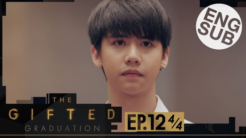 Eng Sub The Gifted Graduation EP 12 4 4