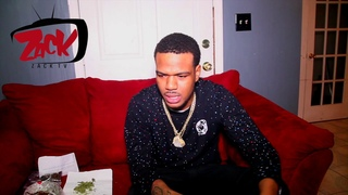 Envy Caine Talks Gd's Being Top Opp's, Brooklyn Streets, Jail & Battle Rap   Shot By