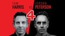Sam Harris Jordan Peterson Douglas Murray London