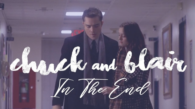 The Story of Chuck Blair - In the End | S3