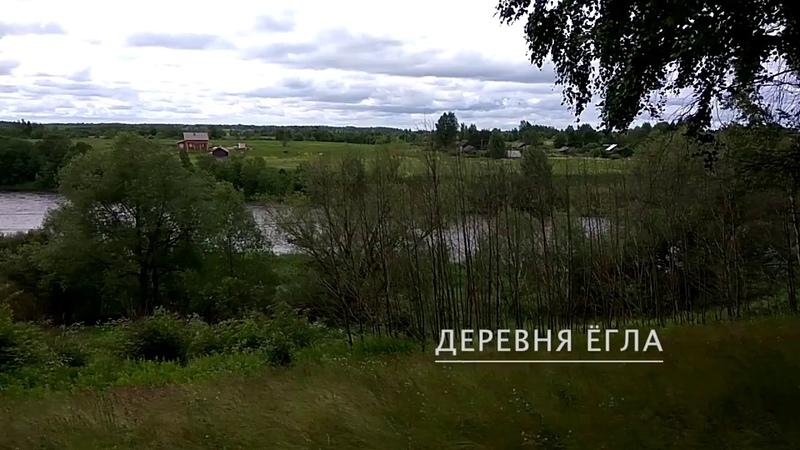 Захоронения бывших военнопленных из Германии Польши Венгрии в деревне Ёгла Новгородской области