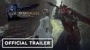 Final Fantasy XIV Nier Automata Official Crossover Trailer
